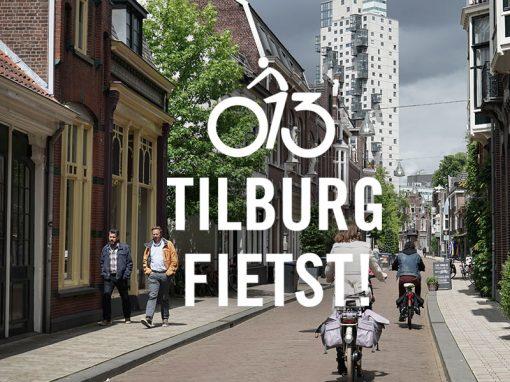 Tilburg Fietst